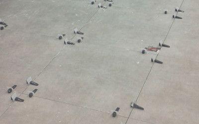 Reformas Cerygres: Renovación del pavimento en un establecimiento de Cervelló