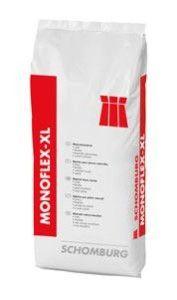 adhesiu per a col·locació ceràmica Monoflex