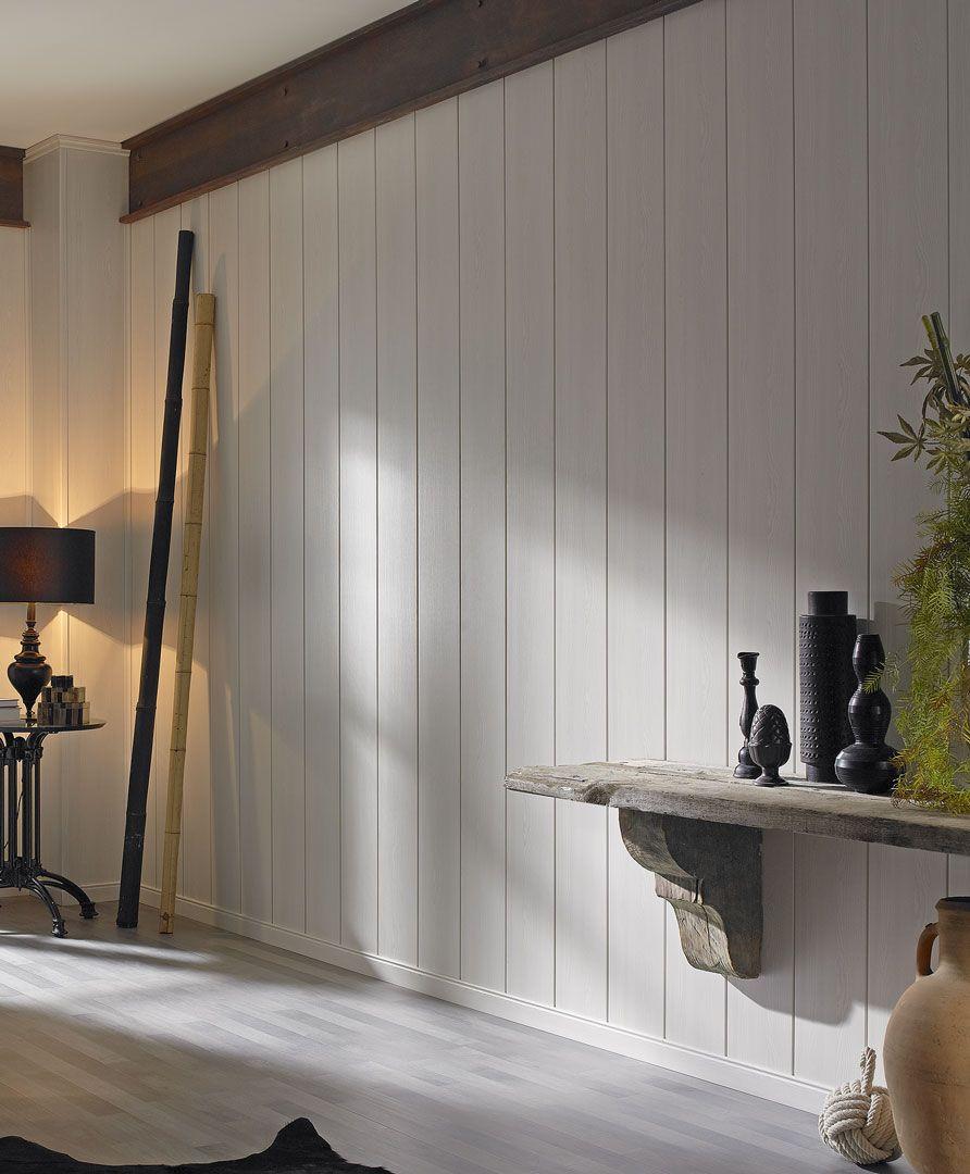 Revestimiento de madera como opción decorativa | Cerygres