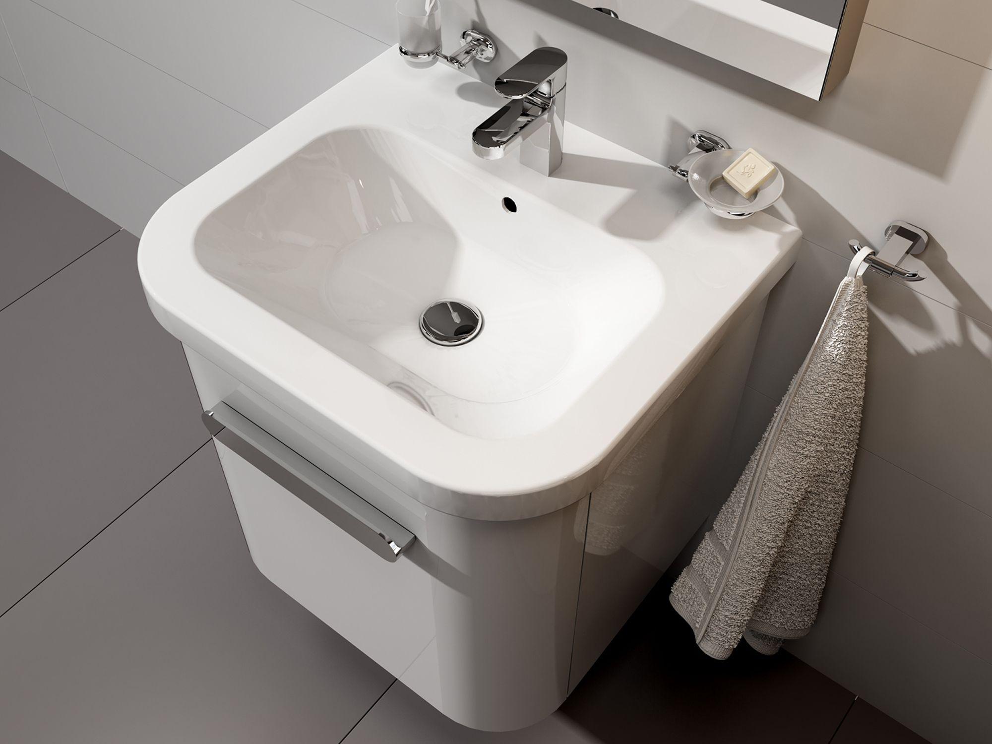Grifo lavabo Ravak Chrome en Barcelona