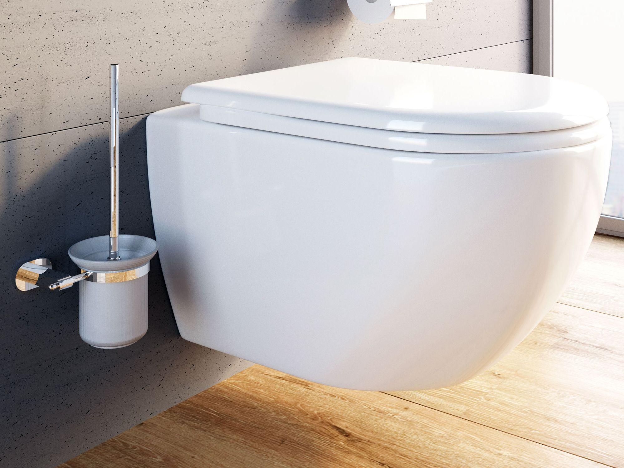 Accesorios de baño en Barcelona Ravak Chrome