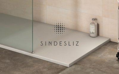 Plats de dutxa Sindesliz en Solid Surface ara a Barcelona