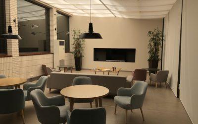 Reforma del hotel Voramar en Cambrils