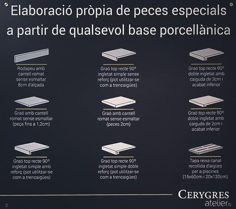 Cerygres Atelier presenta una nova forma de personalització dels espais.