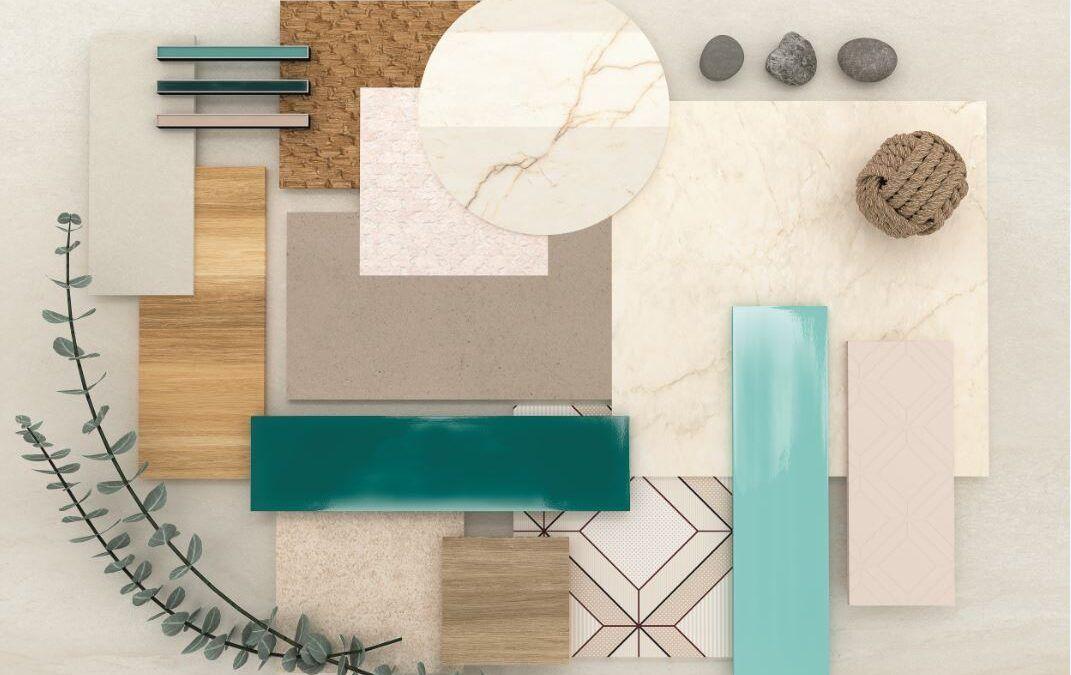 La ceràmica es postula com el material més durador y sostenible per a les reformes